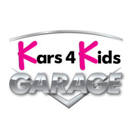 Kars4Kids Garage Logo