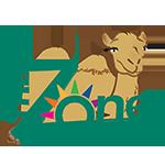 TheZone logo