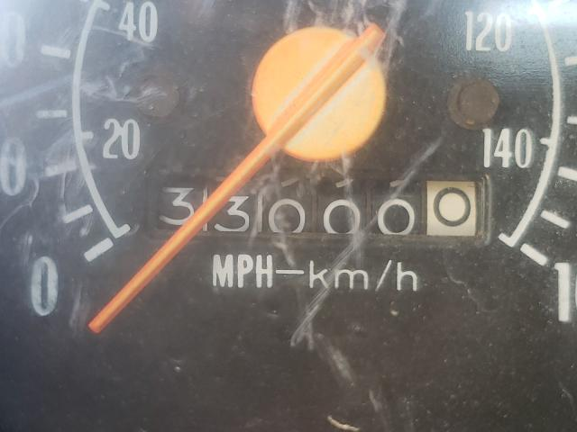 1978 Gmc C/k/r1500 Tan  - odometer