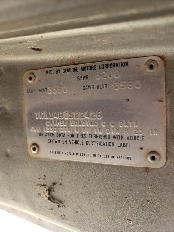 1978 Gmc C/k/r1500 Tan