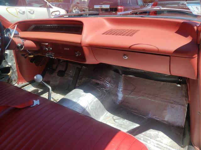 1964 Chevrolet Biscane Black