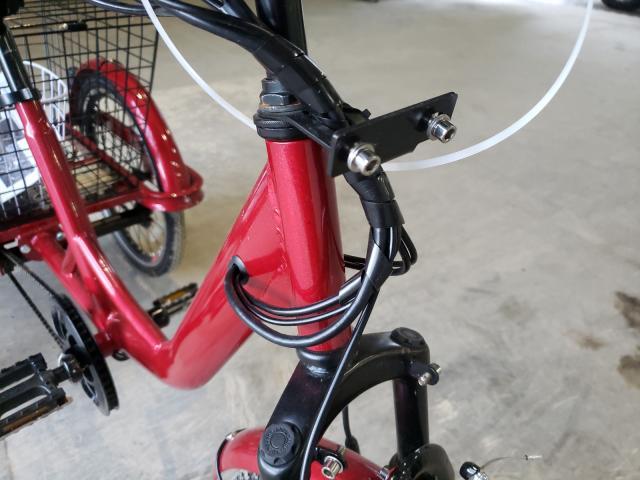 2000 Othr Custom Red