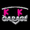 Kars4Kids Garage Logo